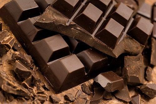 """Научете 20 довода """"за шоколада"""""""