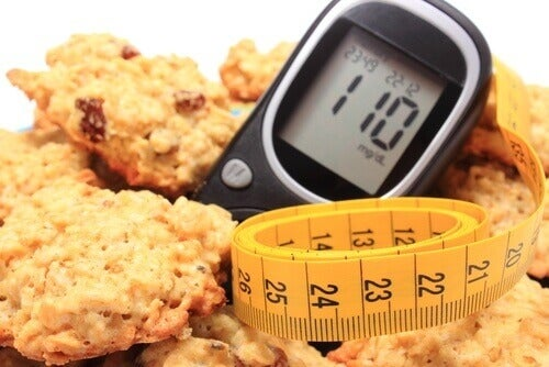 Овесената каша е полезна за стабилизиране на кръвната захар