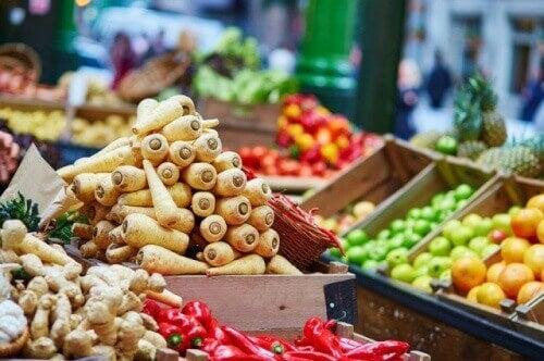 Франция забранява хранителните отпадъци