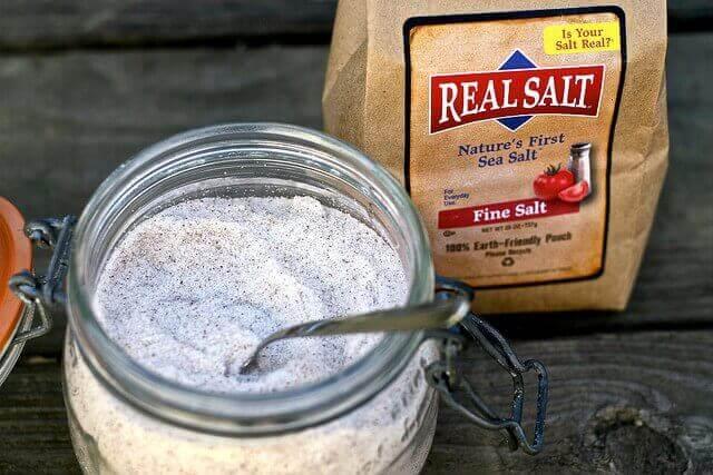 повишената консумация на солени храни може да означава, че трябва да полагате по-добра грижа за бъбреците си