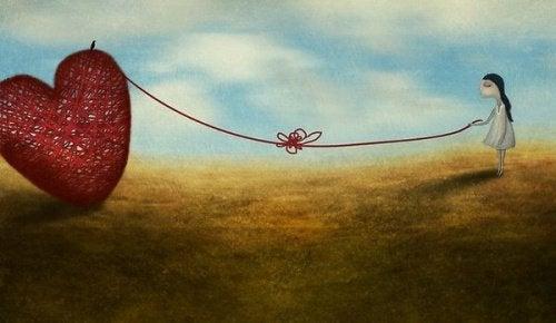 Съзависимите отношения: връзки, които нараняват
