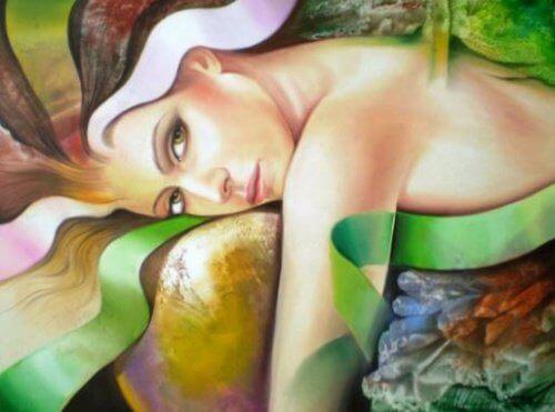 Удивителният ум на една зряла жена