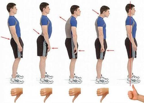 6 техники за по-добра стойка
