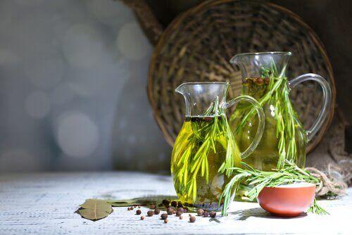 природни антибиотици - масло от риган