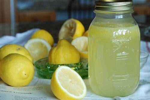 Лимонът е един от най-добрите противовъзпалителни плодове?