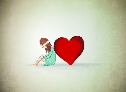 Не позволявайте любовта да ви направи сляпа