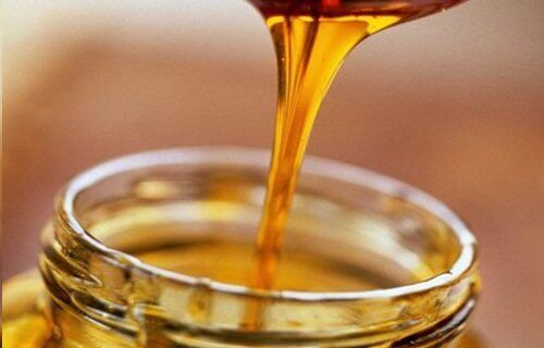 природни антибиотици - мед