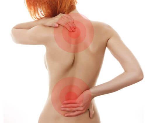 Как да разграничим дискова херния от обща болка в гърба