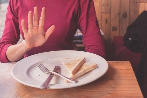 Как да открием чувствителност към глутена