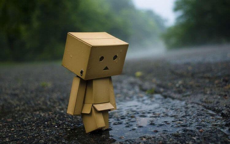 depresiya