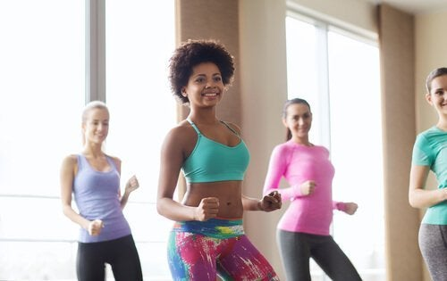 Танци за оформянето на краката, седалищните мускули и талията