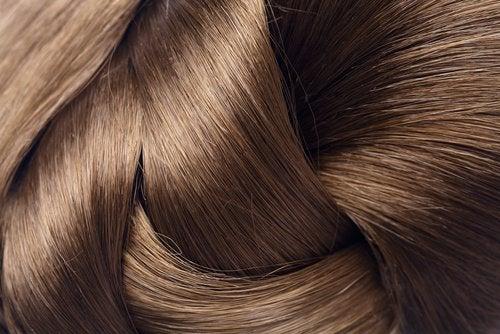 лосион за коса с аспирин
