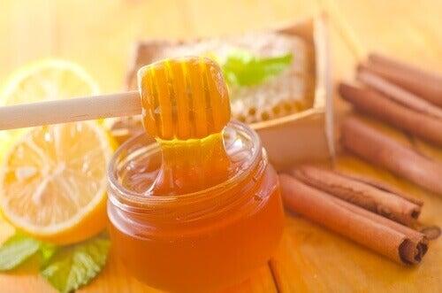 Невероятните ползи на мед и канела