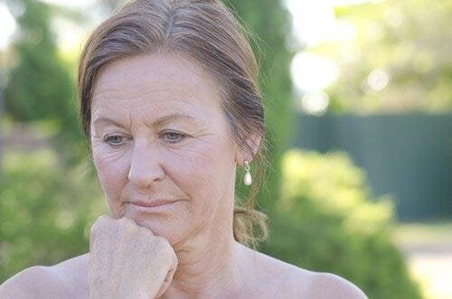 Наличието на вагинално кървене в менопаузата може да е признак за сериозно заболяване.