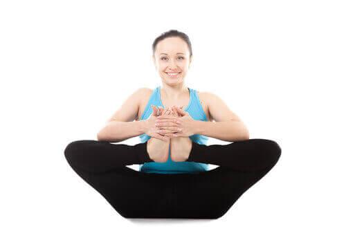 Йога за облекчаване на болките в гърба