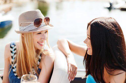 Да бъдете социално активни е важно за подобряване на самочувствиет