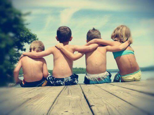 загубата на приятел не означава, че няма да можете да изградите нови приятелства