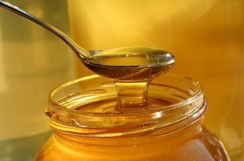 Резултат с изображение за пчелен мед