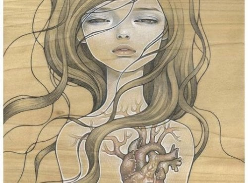 """изричането на """"не те обичам"""" е свързано с болка"""