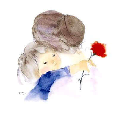 внуците и безценните емоции, които ни носят