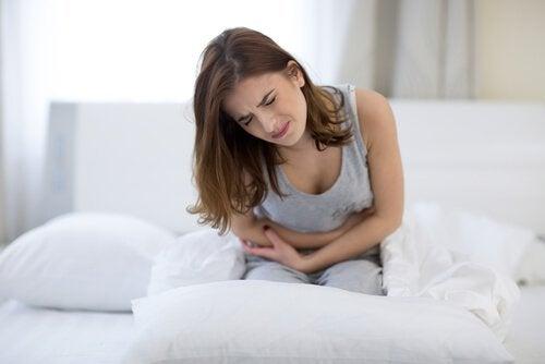 Симптоми на ендометриозата: Изключително болезнена менструация