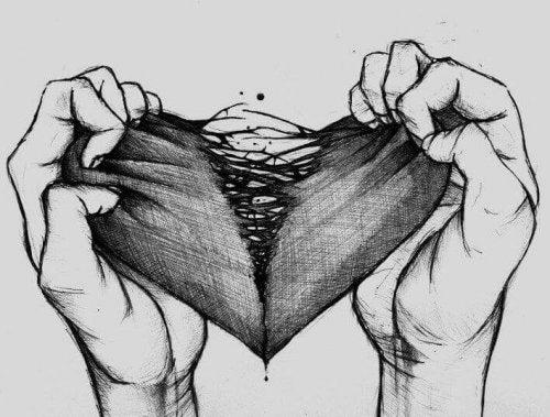 Високите стремежи могат да разбият сърцето ви