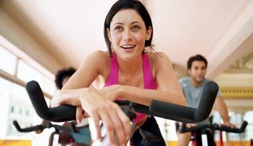Тренирането може да ви донесе оргазъм