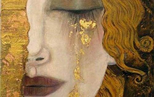 човекът, който ви обича, няма да ви накара да страдате