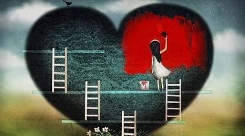 Обичайте себе си и ще бъдете обичани така, както ви се иска