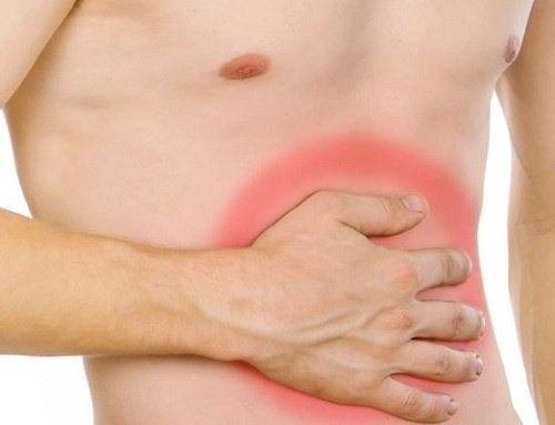 5 изненадващи причини за възпаления