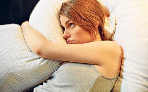 Фактори, които причиняват безсъние