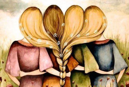 Какв може да направи връзката с вашите братя и сестри за вас?