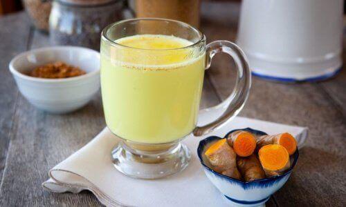 чудесна напитка за детоксикиране на тялото