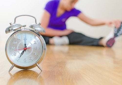 6 релаксиращи упражнения за успокояване на съня