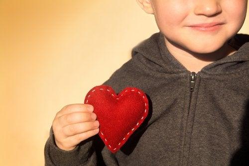 """Научете децата си да казват """"моля"""", """"благодаря"""" и """"добро утро"""""""