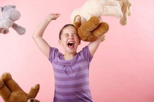 Според Монтесори техниките не бива да игнорираме нито една дума на детето.