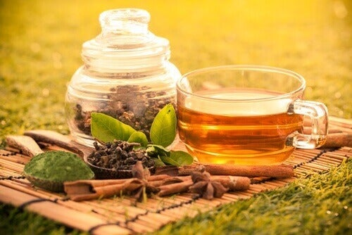 Какво трябва да знаете за зеления чай?