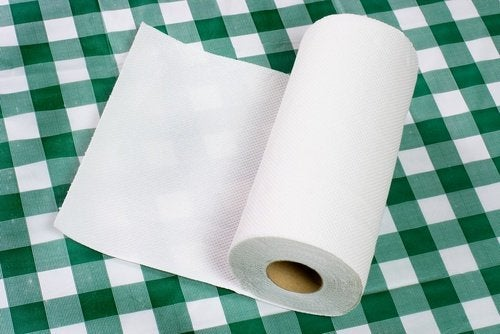 10 нови приложения на кухненската хартия
