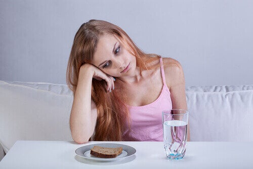 Загуба на апетит при апендицит
