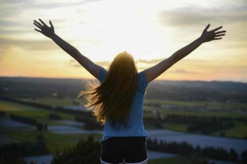 Как да имаме положителна нагласа в живота