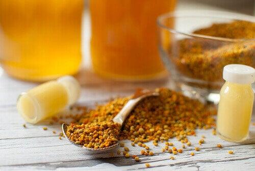 Всички производни на меда срещу умствената и физическата умора