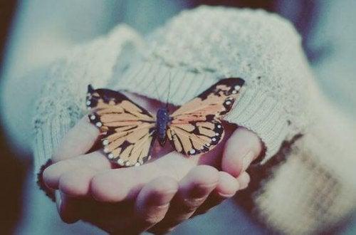 Понякога незначителните неща ни правят щастливи