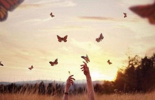 Бъдете щастливи и игнорирайте незначителните неща
