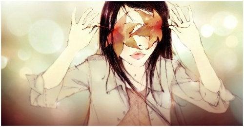 Отваряйте очите си, за да вникнете в сърцето си