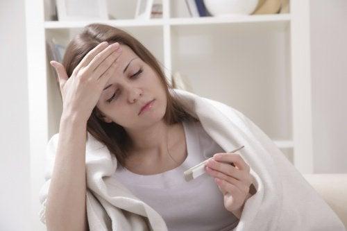 Игнорирането на позива по малка нужда може да доведе до нежелани ефекти.