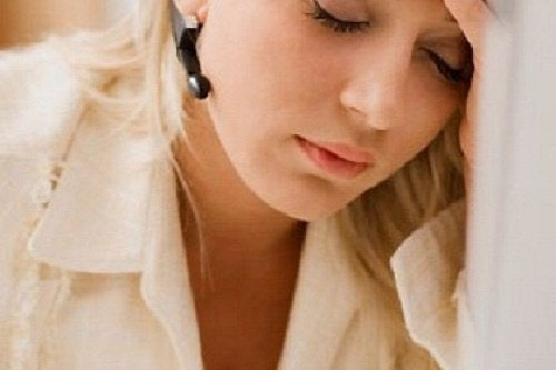 Елиминирайте умствената и физическата умора с природни средства