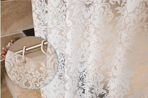 zavesa-za-banya поддържайте банята чиста