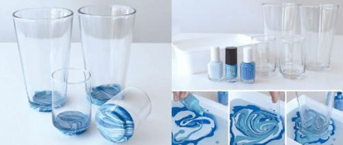 17 интересни алтернативни приложения на лака за нокти
