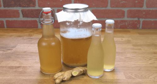 Вода от джинджифил против мигрена, храносмилателни проблеми и болка