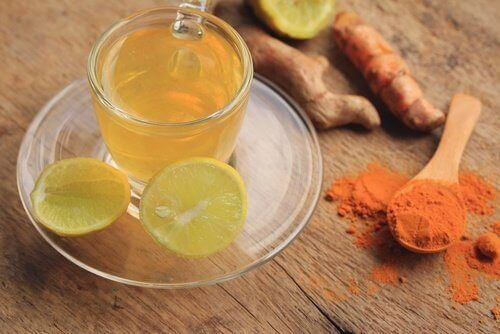 чай от куркума против бронхит